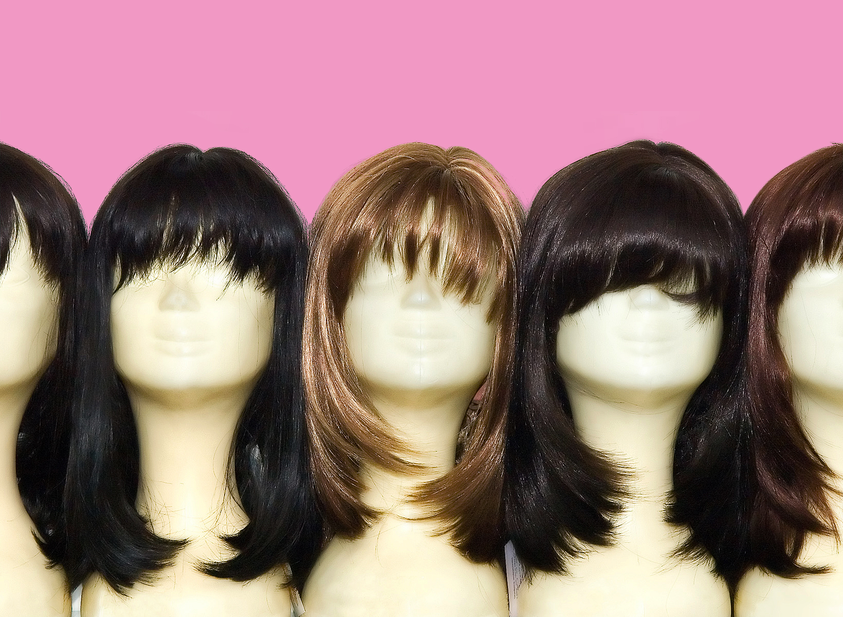 Wigs For Cancer Patients: What Finding The