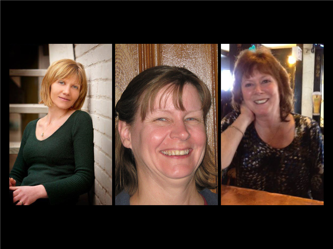 Anastasia Kuzyk, Nathalie Warmerdam and Carol Culleton were murdered by Basil Borutski on September 22, 2015.