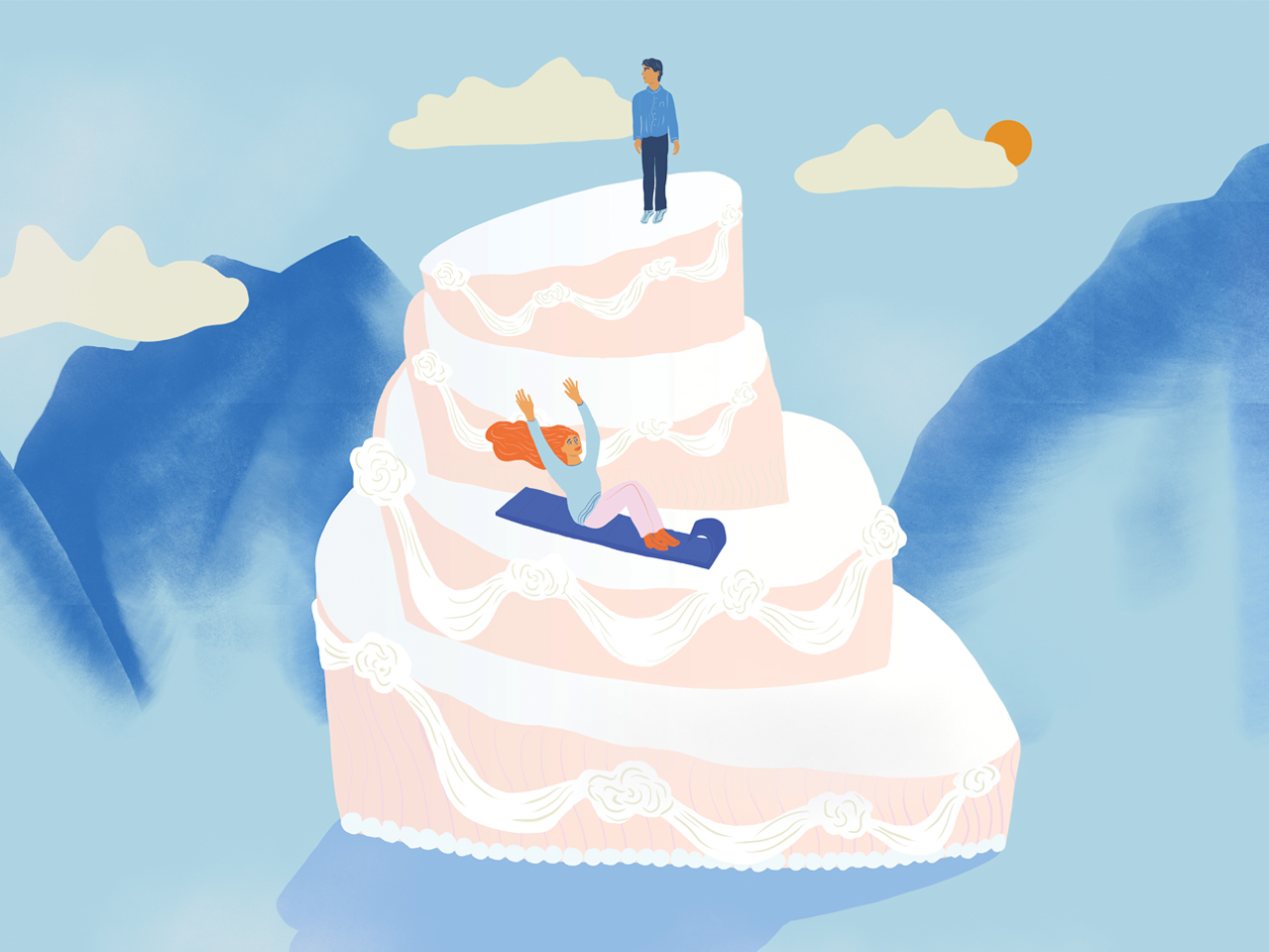 So You Want A Divorce. Now What?