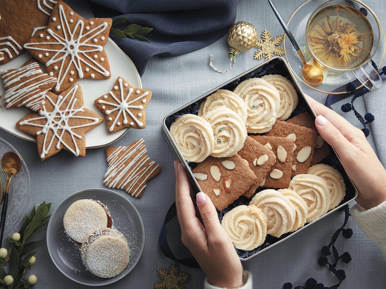 7 crucial tips for baking perfect christmas cookies - Utensilios de chef ...
