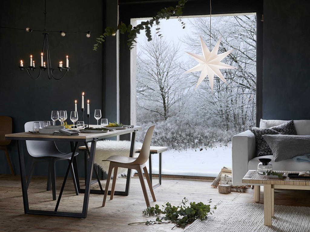 Ikea winter line 2017