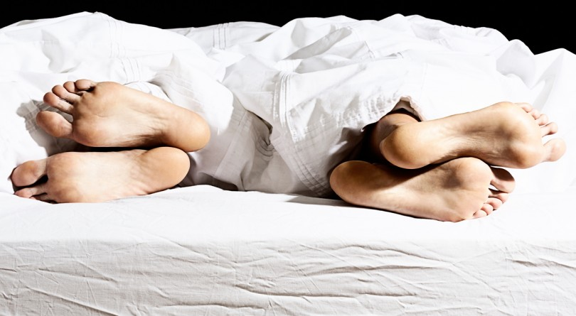three things you didn't realize could be killing your libido