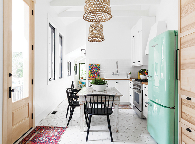 These are the biggest kitchen trends of 2018 chatelaine - What are the latest trends in home decorating image ...