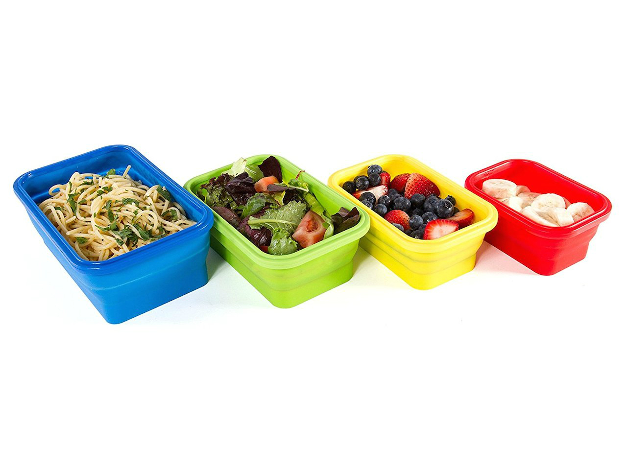 The Best Food Containers For Work Lunches