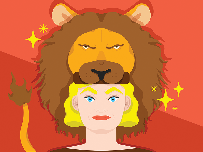 2018 horoscope leo