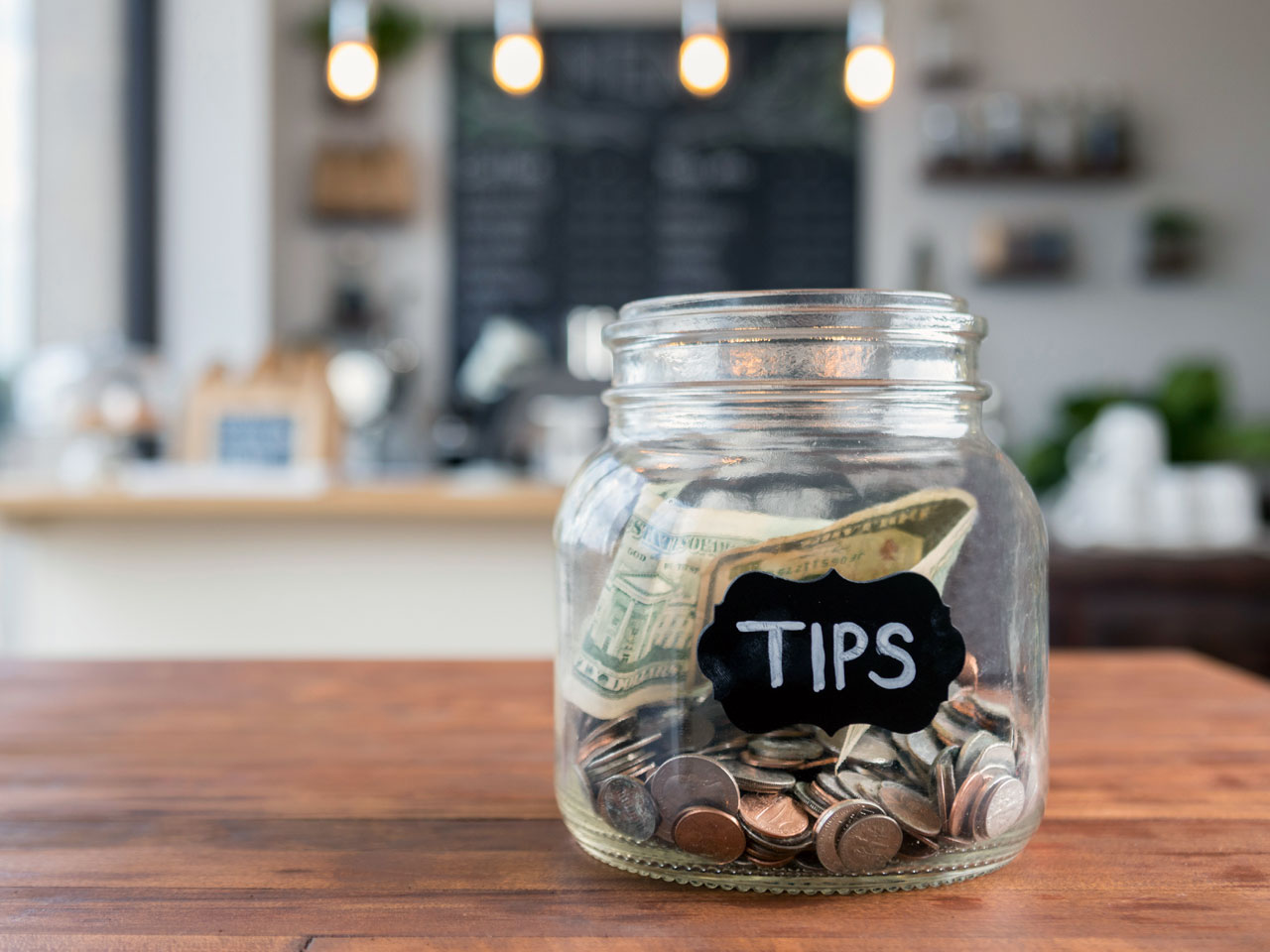 do i have to tip for takeout here s when it s okay to skip the tip jar
