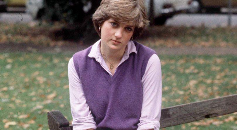 Lady Diana The Crown season 3 cast