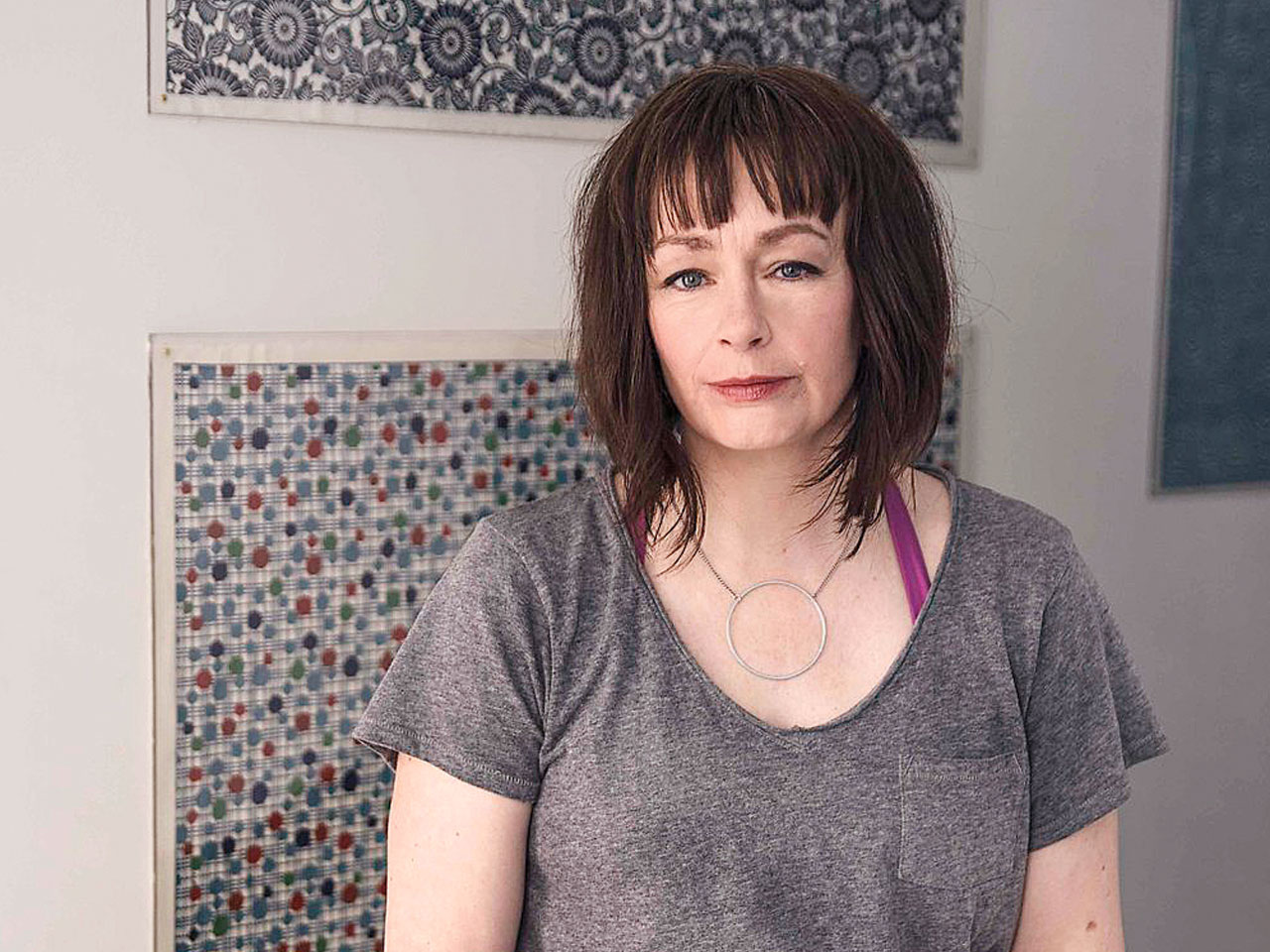 Lucy DeCoutere On What's Changed (And What Hasn't) Since Ghomeshi
