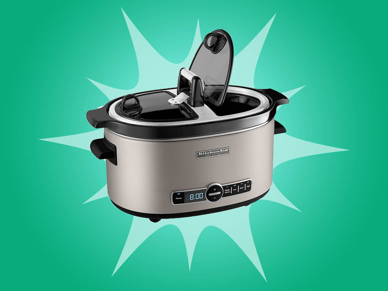 Kitchen Aid Slow Cooker | Mad Deals Of The Day Save 70 On A Kitchenaid Slow Cooker Chatelaine