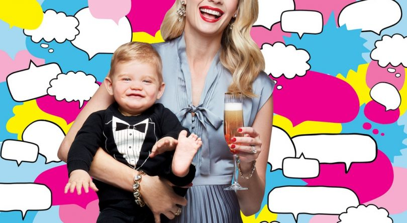Why Mommy Drinks: The Scary Truth About Alcohol And Mothers