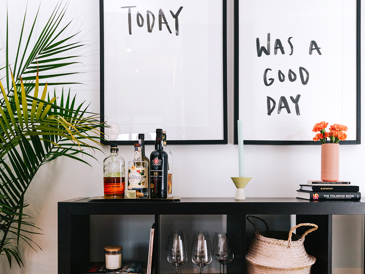 Small space ideas: The Home Primp corner makeover