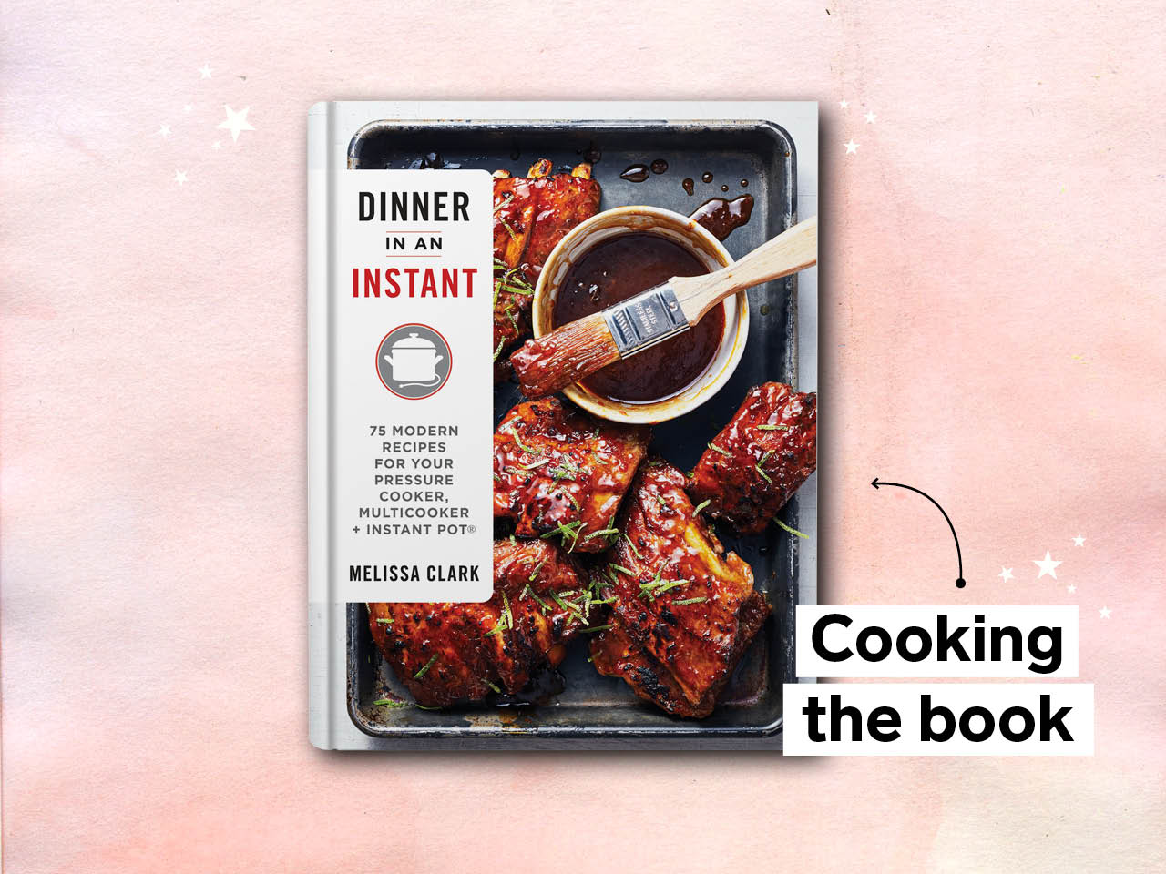 Instant Pot Cookbook Melissa Clark