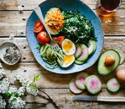 The 5 Best Diets For Optimal Heart Health — And Not A Fad Among Them