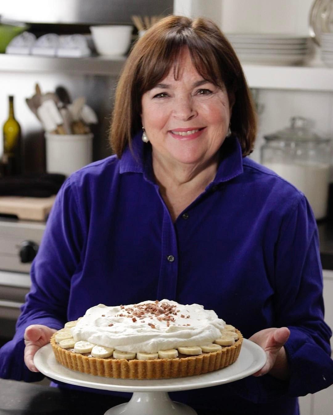 Ina Garten baking tips