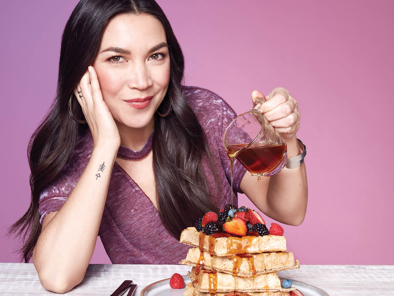 25 Canadian Women Changing The Way We Eat Now
