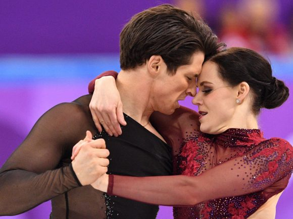 Are Tessa And Scott A Couple? An Investigation Into The Question We All Want Answered