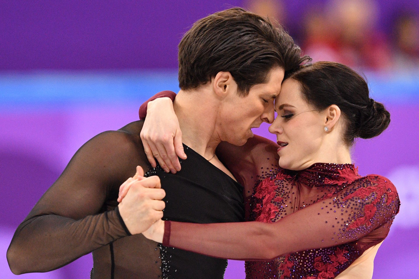 are tessa and scott dating 2013