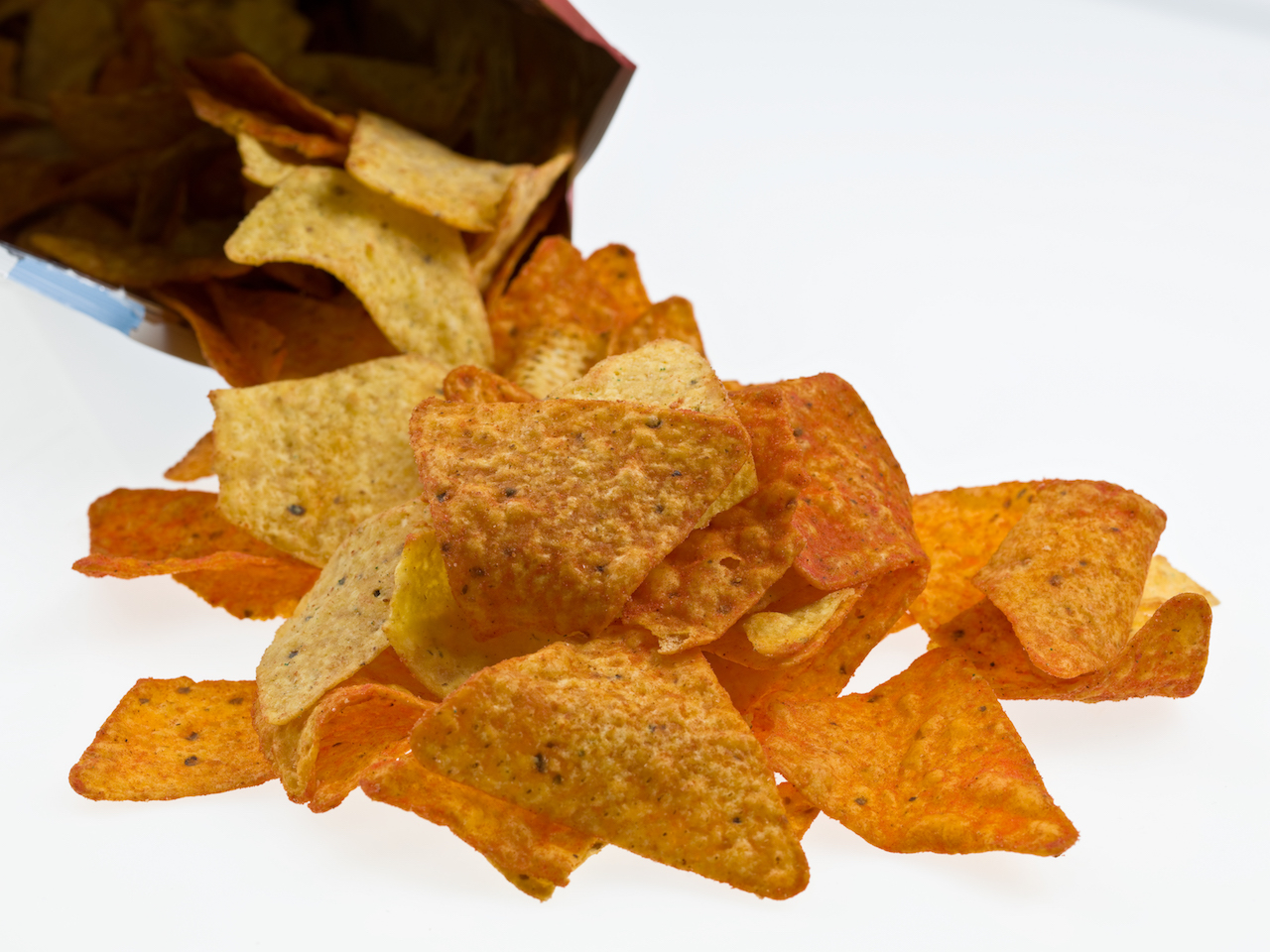 Is Doritos Actually Making A Chip For Women? The Real Scoop On #LadyDoritos