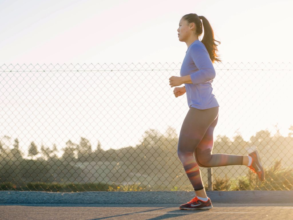 How Much Cardio You Actually Need Every Week — And How To Get It