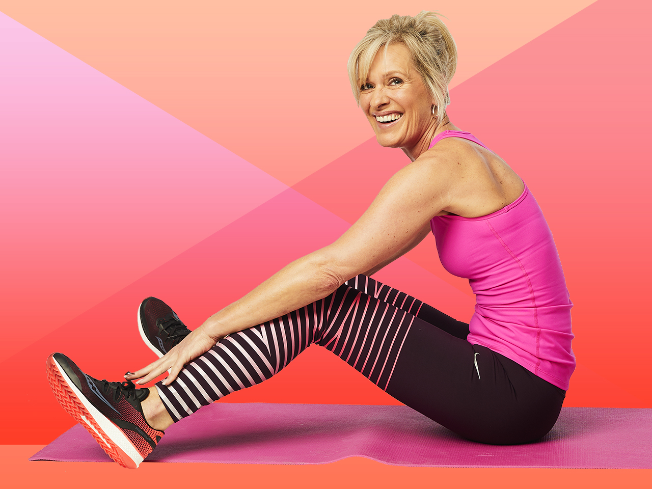 Strength training exercises for women over 50