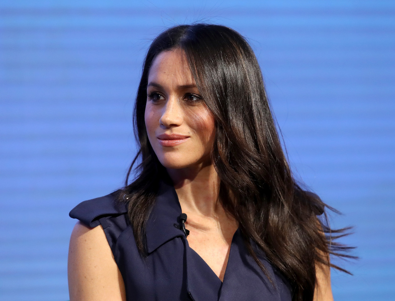 Did Meghan Markle Anger The Royals By Speaking About #MeToo And #TimesUp?