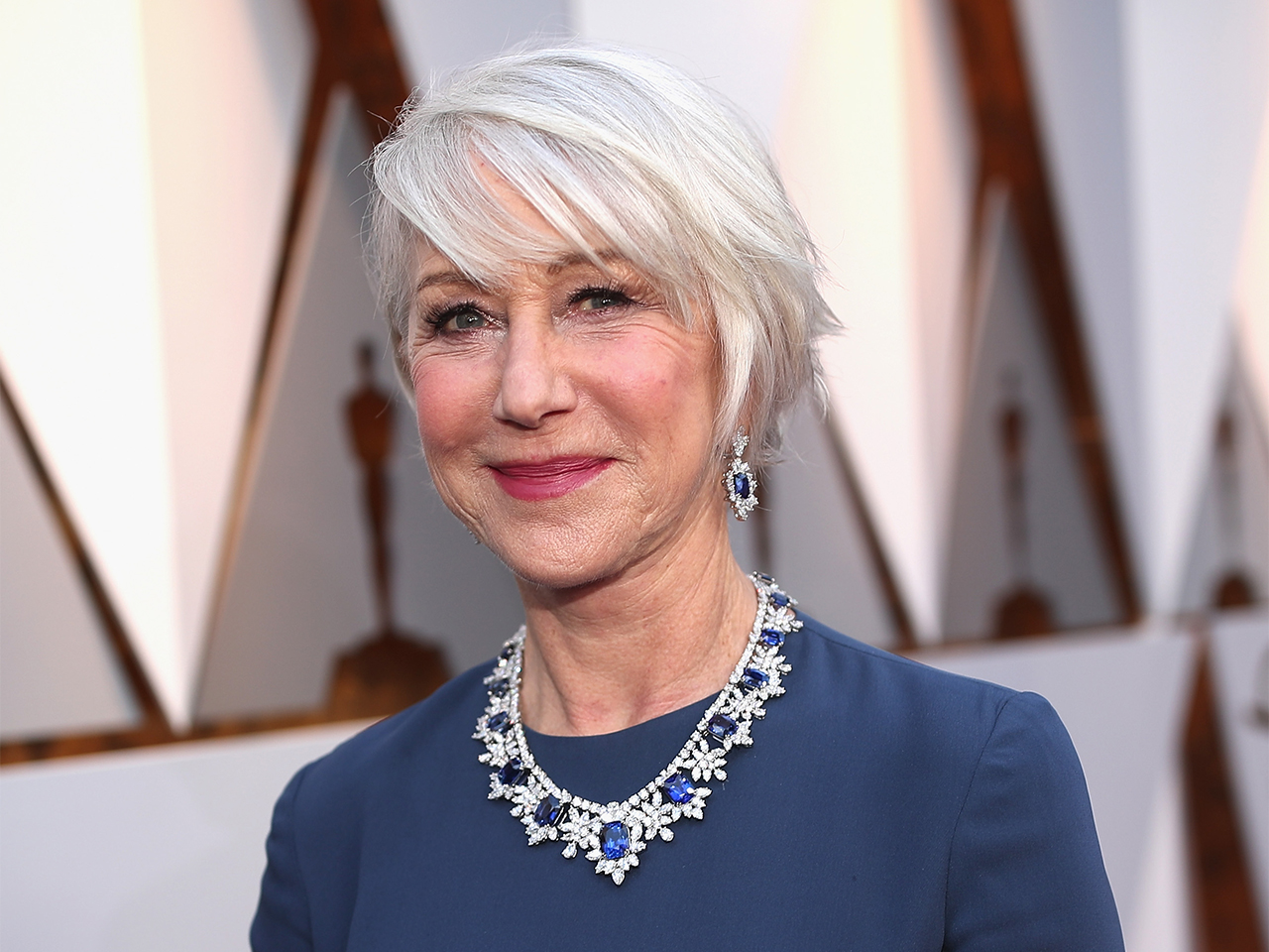 'Don't Be So Up Your Own Bum': Helen Mirren On Insecurity, 'Anti-Aging,' And Meghan Markle ...