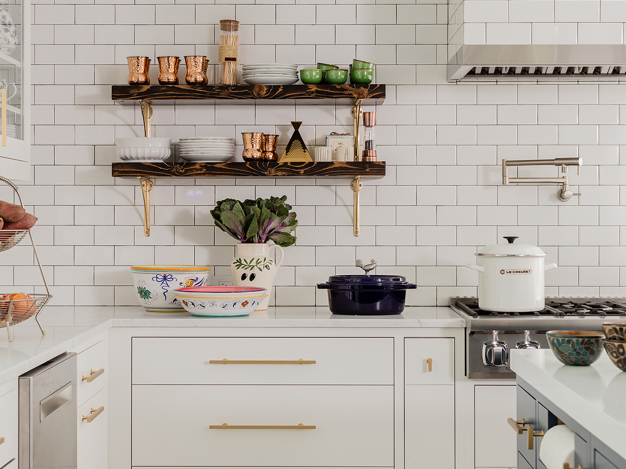 20 Of The Most Gorgeous Kitchen Design Ideas On Pinterest