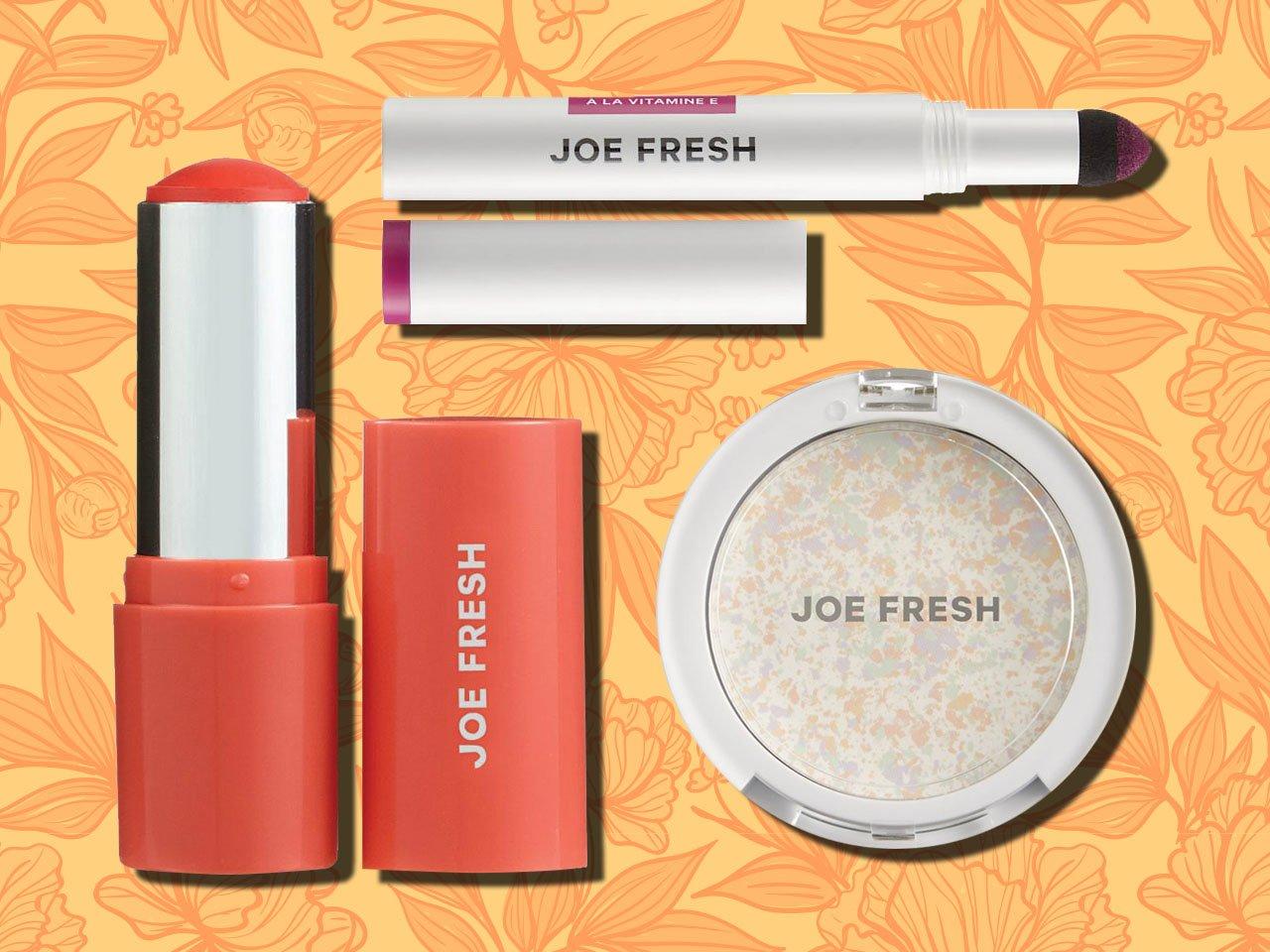 joe fresh beauty feature image