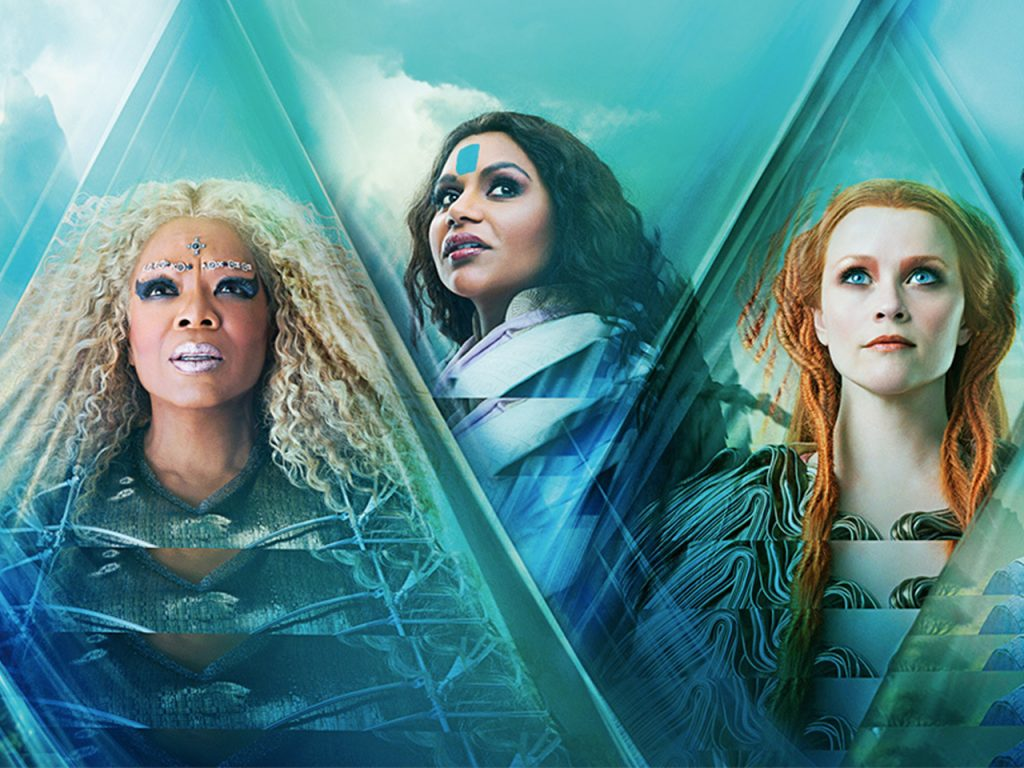 march 2018 movies a wrinkle in time