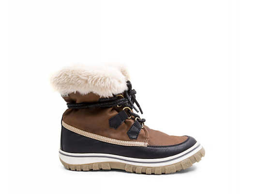 Nickie, Steve Madden, $56 (from $110)
