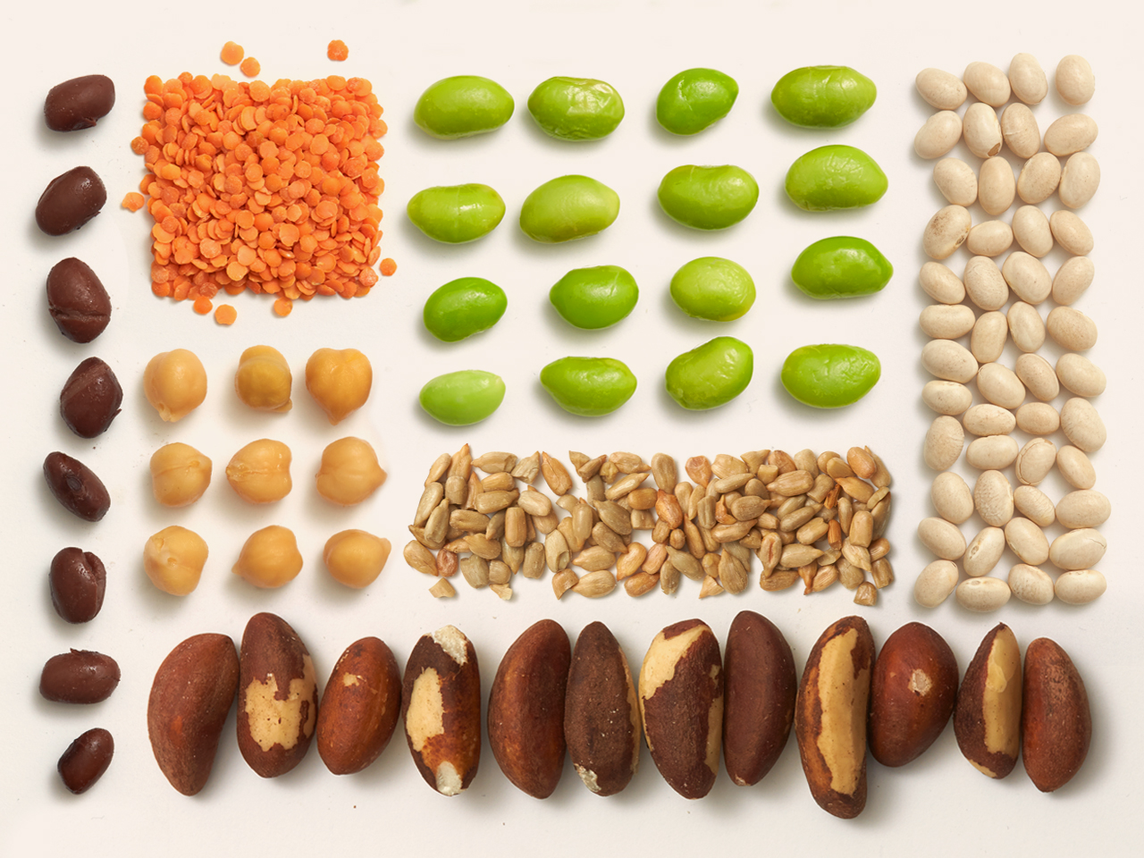 Want To Eat Less Meat? These Are The Most Filling Plant Proteins