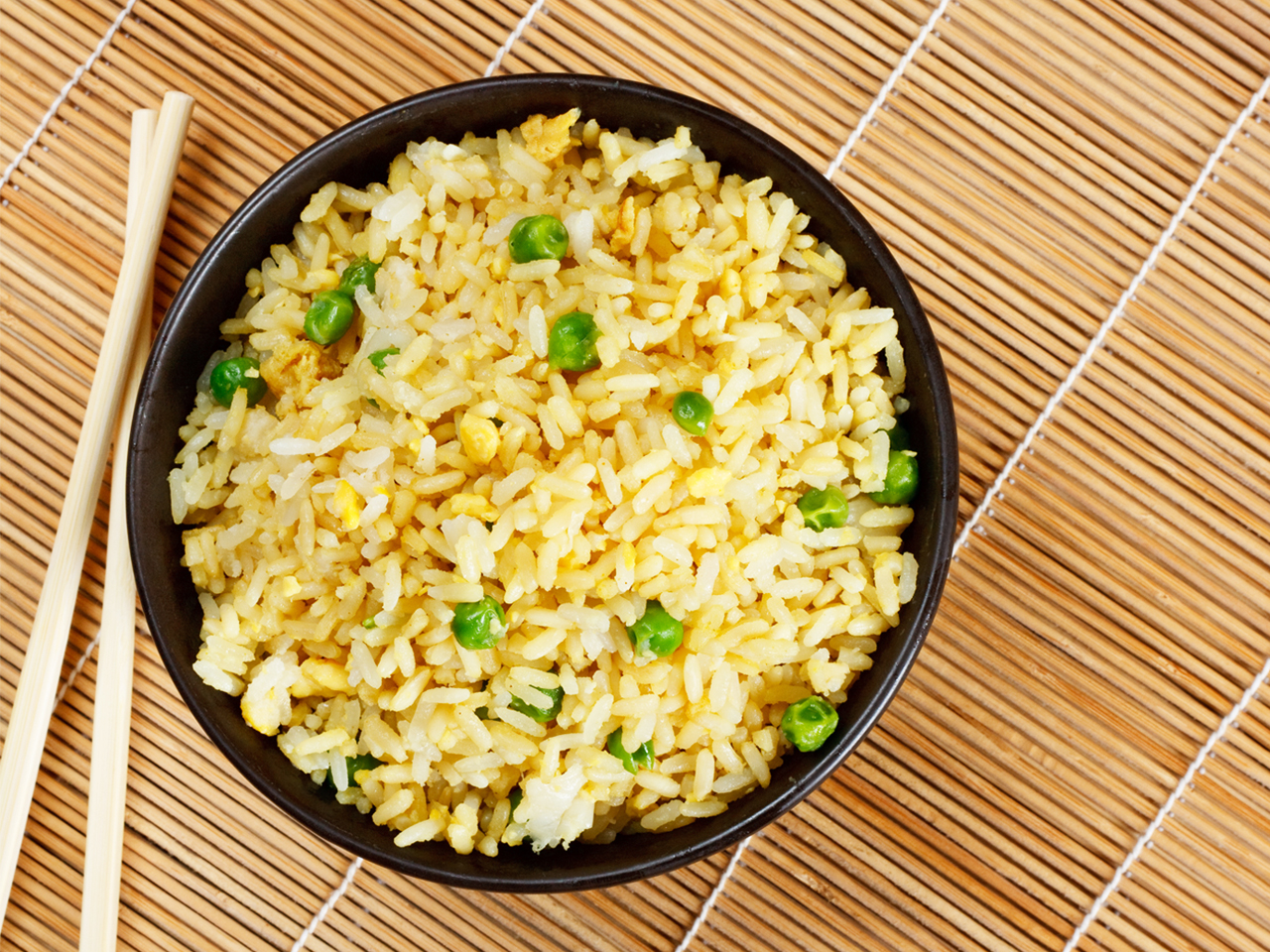 9 Essential Tips For Making The Best Fried Rice Ever
