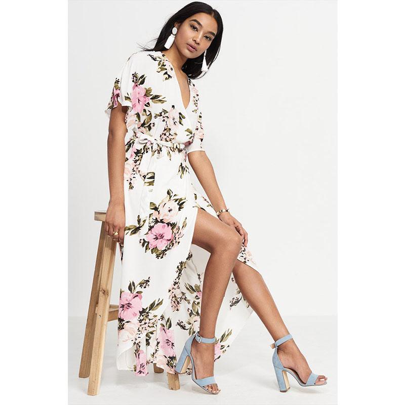 "<p>Maxi Wrap Dress, $60,<a href=""https://www.dynamiteclothing.com/ca/maxi-wrap-dress/p/prod2880025.product"" target=""_blank"" rel=""noopener"">dynamiteclothing.com</a></p>"