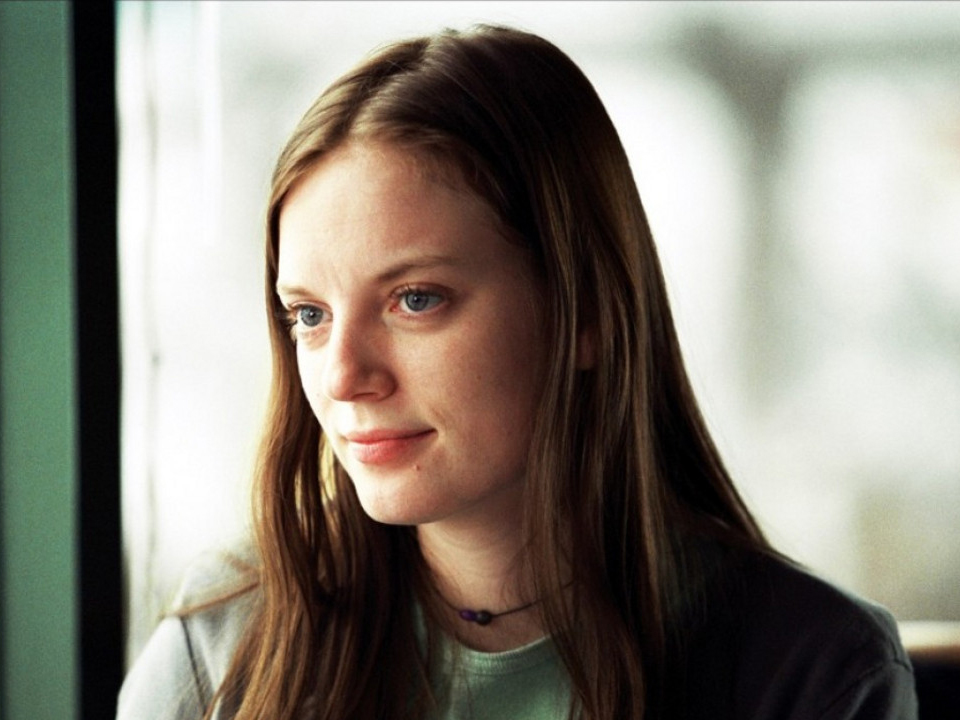 Netflix tearjerkers: Sarah Polley stars in My Life Without Me.