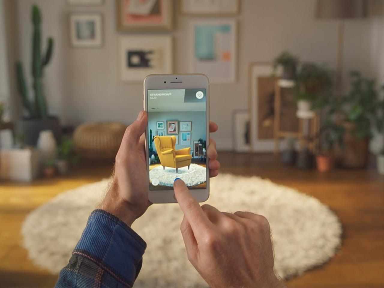 Ikea Place App2