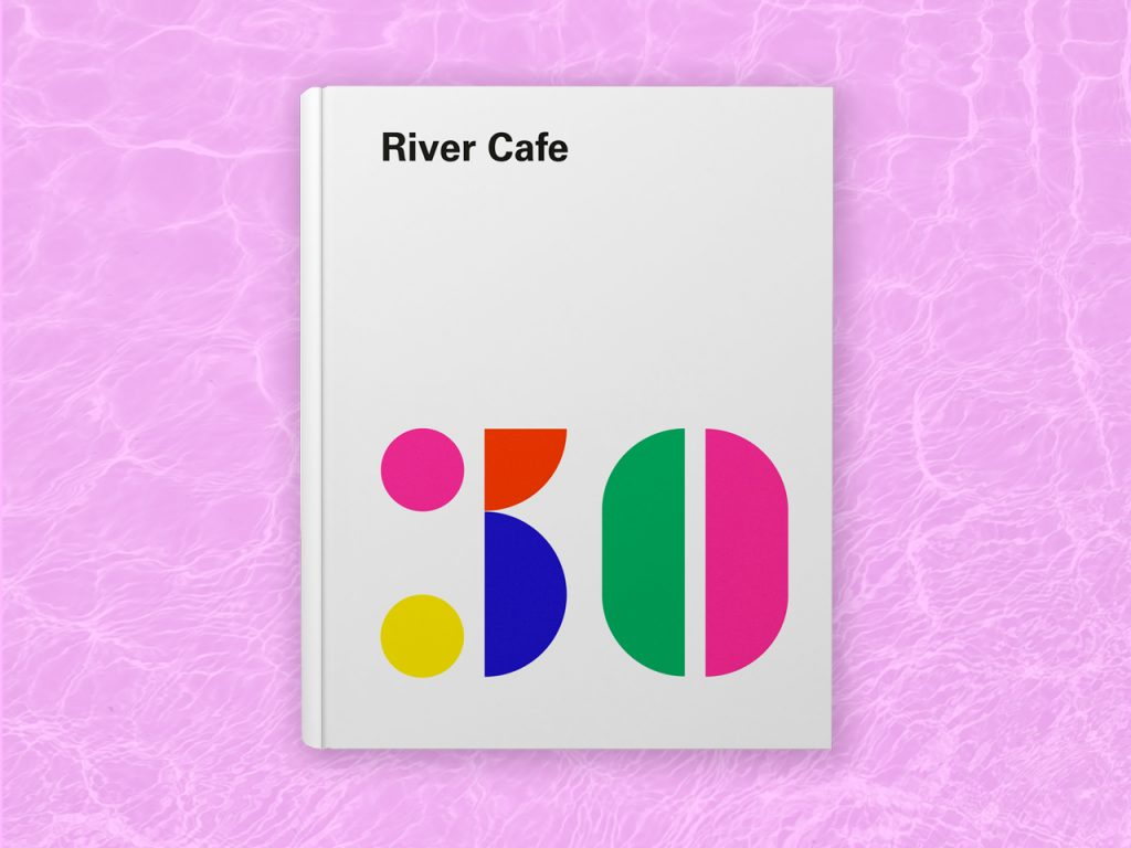 The River Cafe Cookbook - Cooking The Book