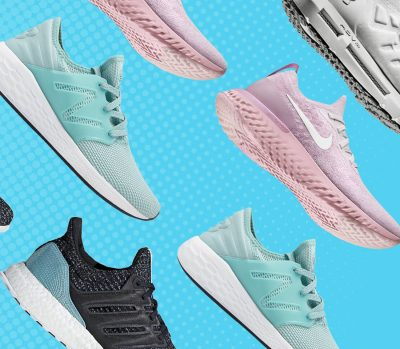 The Best New Running Shoes (That Will Make You Actually Want To Hit The Road)