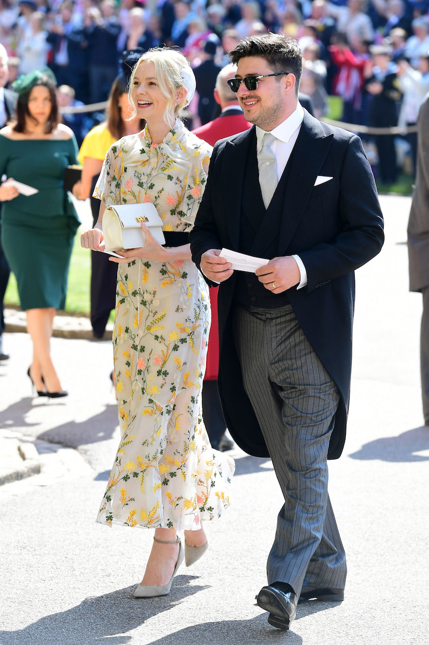 Royal Wedding Fashion The Good Bad And Bloody Awful Chatelaine