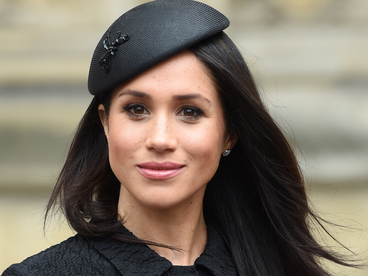 Meghan Markle, who will marry Prince Harry in a royal wedding