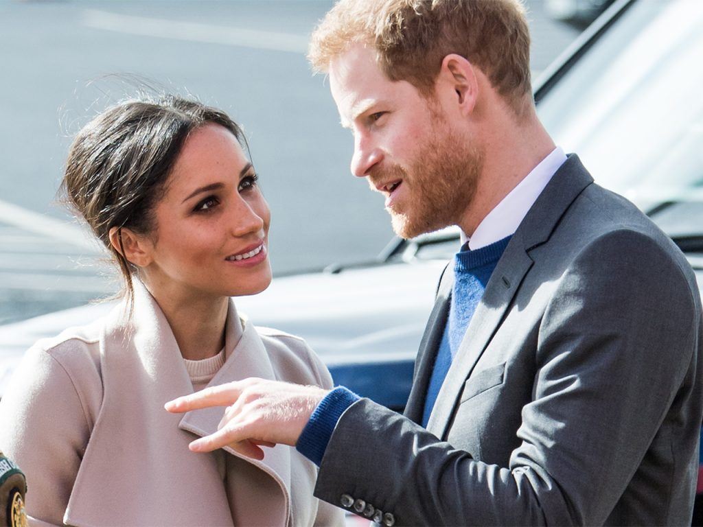 Meghan Markle and Prince Harry: Are they breaking royal wedding rules?