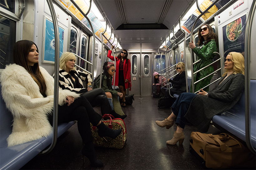 summer movies-oceans8