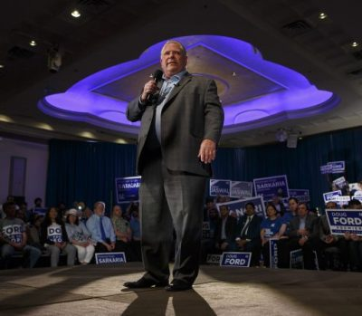 The Ontario PCs Got Their Majority. Have They Also Been Cursed?