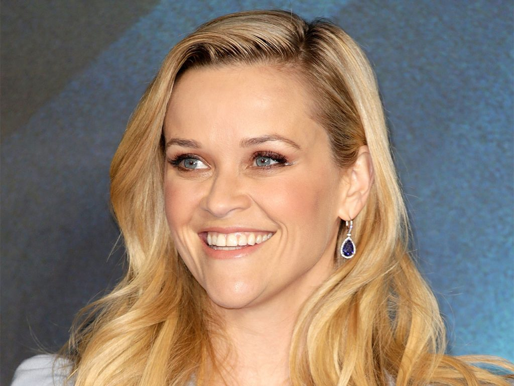 Reese Witherspoon has signed on for Legally Blonde 3