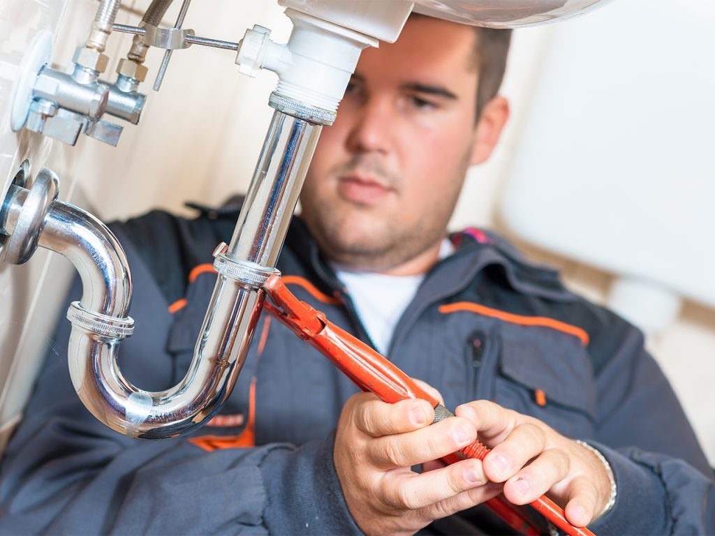 5 Things Your Plumber Isn't Telling You | Chatelaine