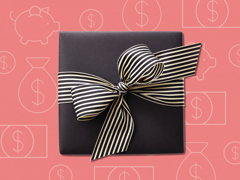 How Much For Wedding Gift.How Much Should You Really Spend On A Wedding Gift Chatelaine