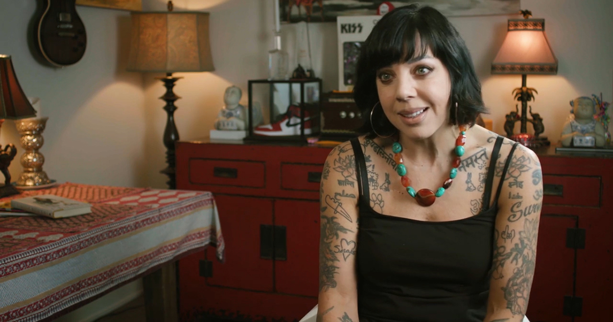 A Conversation With .. Bif Naked | FYIMusicNews