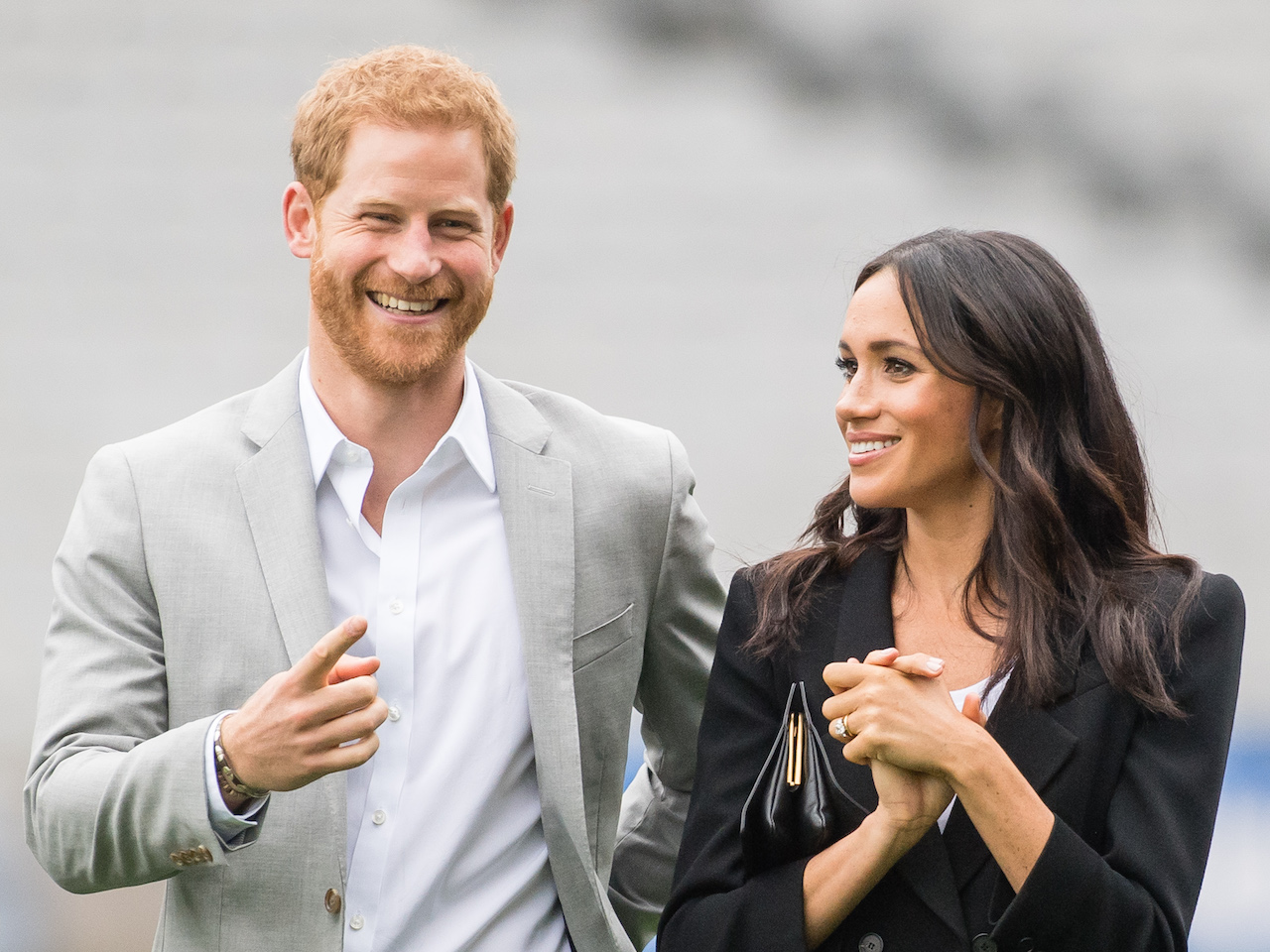 Is This Meghan And Harry's New Home? Inside Adelaide Cottage