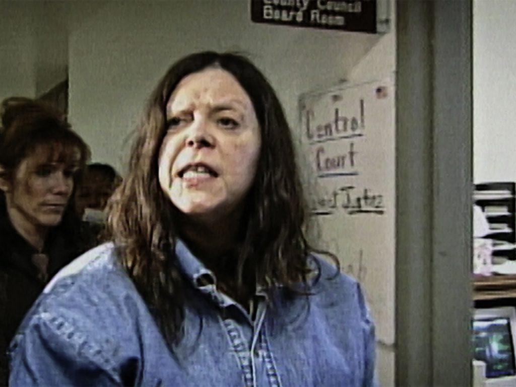 Marjorie Diehl-Armstrong in Netflix's Evil Genius