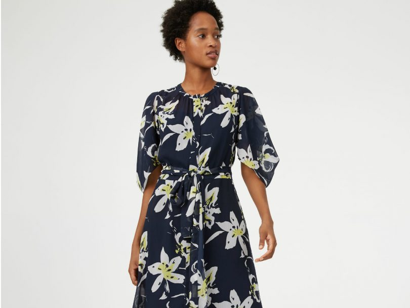 15 Gorgeous Versatile Dresses To Wear To A Fall Wedding Chatelaine