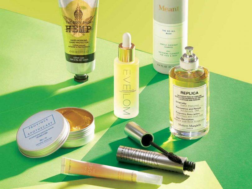 10 Hemp Beauty Products That Are Worth The Hype - Chatelaine